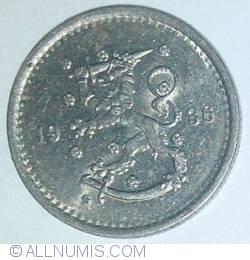 50 Penniä 1936