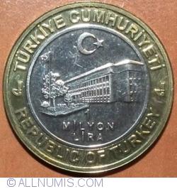 Image #2 of 1 Milyon Lira 2004 (02 May)