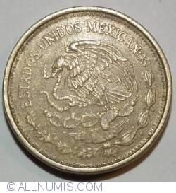 Image #1 of 100 Pesos 1990
