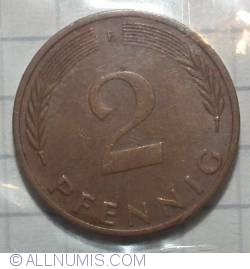 Image #1 of 2 Pfenning 1974 F