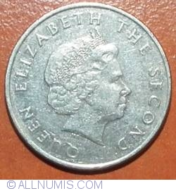 Image #1 of 25 Cents 2007