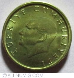 Image #2 of 25,000 (25 Bin) Lira 2003