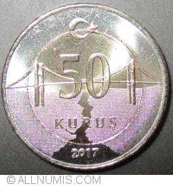 50 Kurus 2017