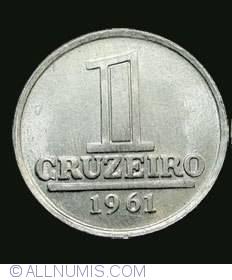 Imaginea #1 a 1 Cruzeiro 1961