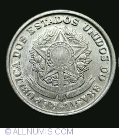 Imaginea #2 a 1 Cruzeiro 1961