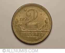 Image #1 of 2 Cruzeiros 1955