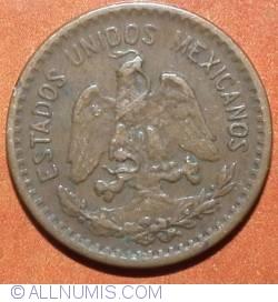 Image #1 of 1 Centavo 1942