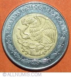 Image #1 of 5 Pesos 2009 - Agustin de Iturbide