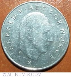 1 Krone 1994 (K★)