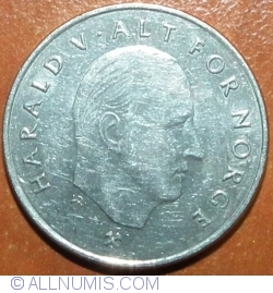 Image #2 of 1 Krone 1994 (K★)