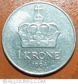 Image #1 of 1 Krone 1994 (K★)