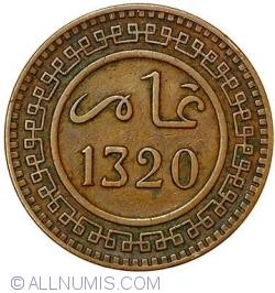 Imaginea #1 a 10 Mazunas 1903 (AH1321)