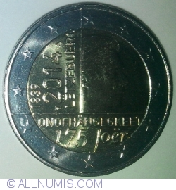 Image #2 of 2 Euro 2014 - 175 Years of the Nation