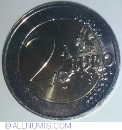 Image #1 of 2 Euro 2014 - Independence in 1964