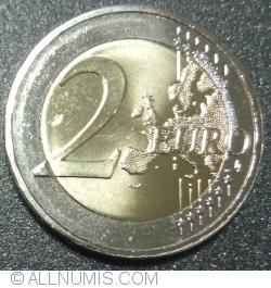 Imaginea #1 a 2 Euro 2017 - Kurzeme