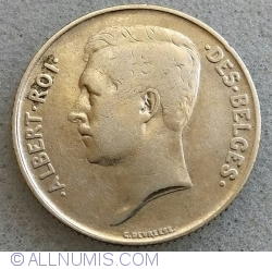 1 Franc 1911 (French)