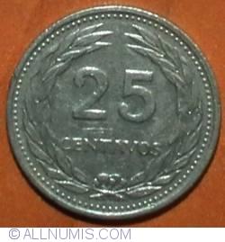Image #2 of 25 Centavos 1977