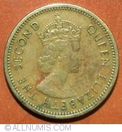 Image #1 of 5 Cents 1964