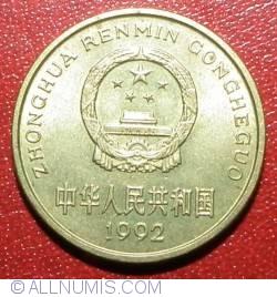 5 Jiao 1992