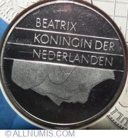 2 1/2 Gulden 2001
