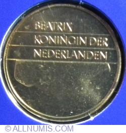 Imaginea #2 a 5 Gulden 1999