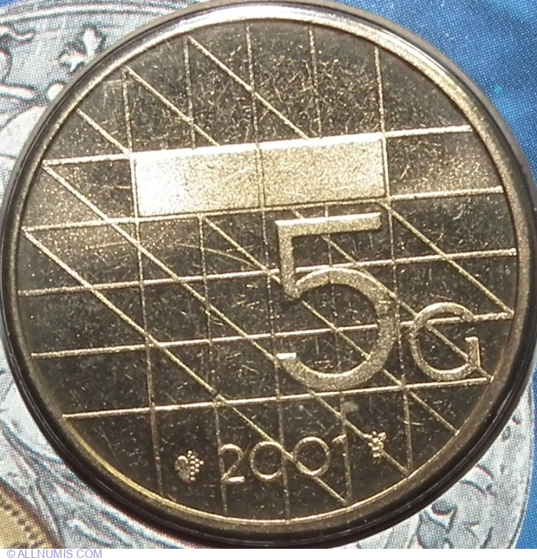 Nederlandse Gulden (NLG) de Calculator van de Omzetting van de Wisselkoers van de Munt