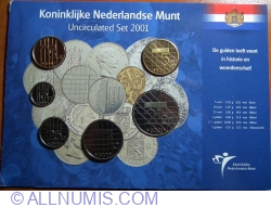 Mint Set 2001