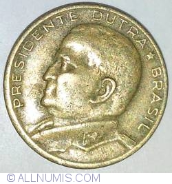 Image #1 of 50 Centavos 1953
