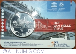 Image #1 of 5 Euro 2015 - The van Nelle factory