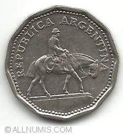 Image #1 of 10 Pesos 1963