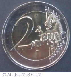 Image #1 of 2 Euro 2015 - Republic of Malta 1974