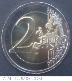 Image #1 of 2 Euro 2015 - The Black Stork