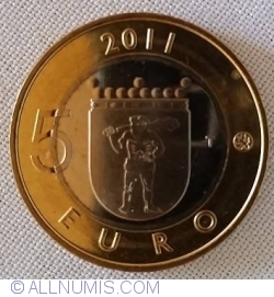Image #1 of 5 Euro 2011 - Lapland