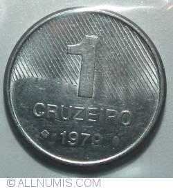 1 Cruzeiro 1979