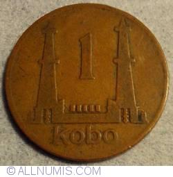 Imaginea #1 a 1 Kobo 1974