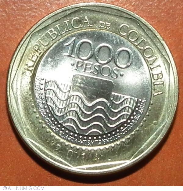 ~ 2009 ~ G DOMINICAN REPUBLIC ~ 20 Pesos Oro Luperon P - 182 FREE SHIPPING