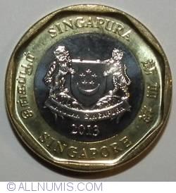 Image #1 of 1 Dollar 2013