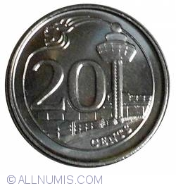 Image #2 of 20 Cents 2013