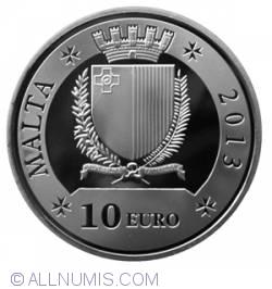 Imaginea #2 a 10 Euro 2013 - Emmanuel Pinto