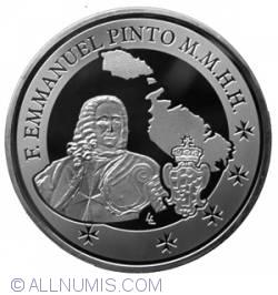 Imaginea #1 a 10 Euro 2013 - Emmanuel Pinto