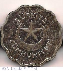 1 Kurus 1938