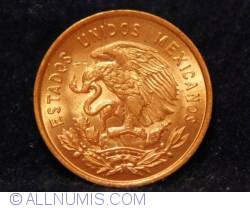 10 Centavos 1959