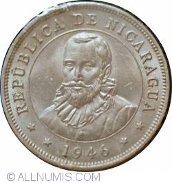 Image #1 of 50 Centavos 1946