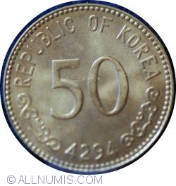 Image #2 of 50 Hwan 1961