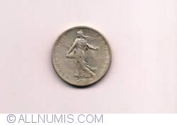 Image #2 of 1 Franc 1919