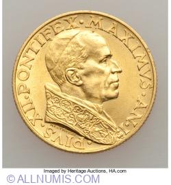Image #2 of 100 Lire 1939 (I)