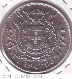 Imaginea #2 a 1 Escudo 1915