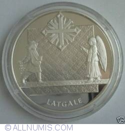 Image #1 of 1 Lats 2004 Latgale