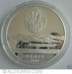 Image #2 of 1 Lats 2004 Latgale