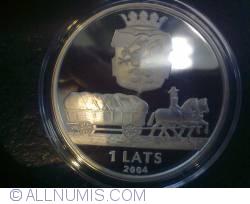 Image #1 of 1 Lats 2004 - Vidzeme